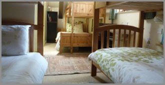 Dormatories - old school hostel trefin pembrokeshire