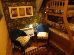 Hostel Room 5 Snug