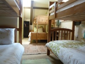 Family Room 2 Bunks