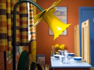Ty Popty Daffidil Lamp