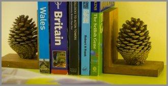 Ty Pobty Books